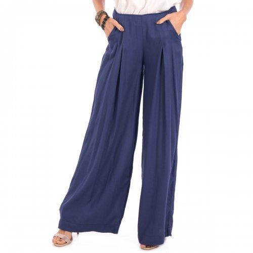 Calça Pantalona Floriá