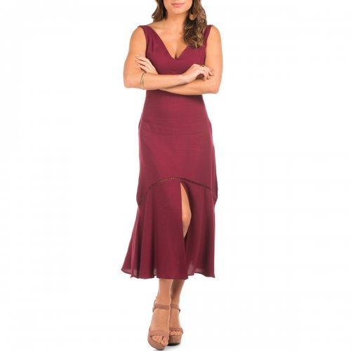 Vestido Midi Floriá