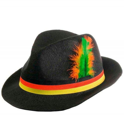 Chapéu de Festa Tirolês Marcatto