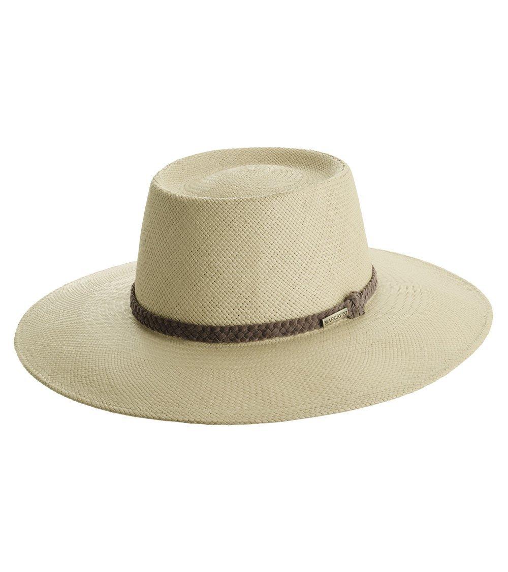 88cee289b6446 Chapéu Regional Panamá Marcatto