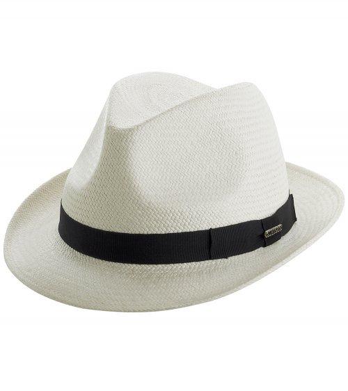 Chapéu Panamá Stetson
