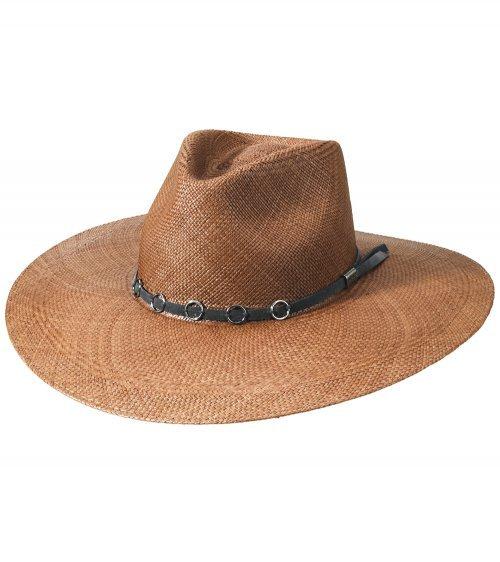 Chapéu Panamá Cavalgada Muladeiro Marcatto
