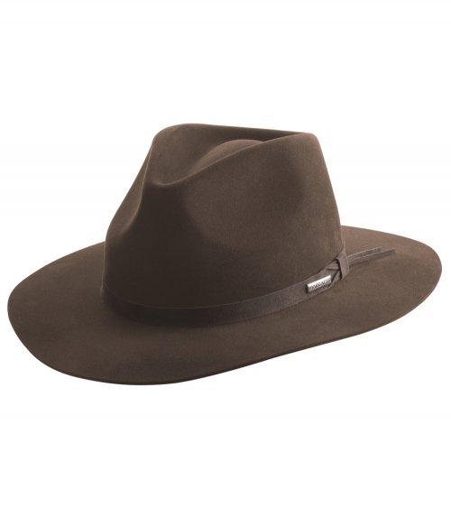 Chapéu Outback Aveludado Marcatto