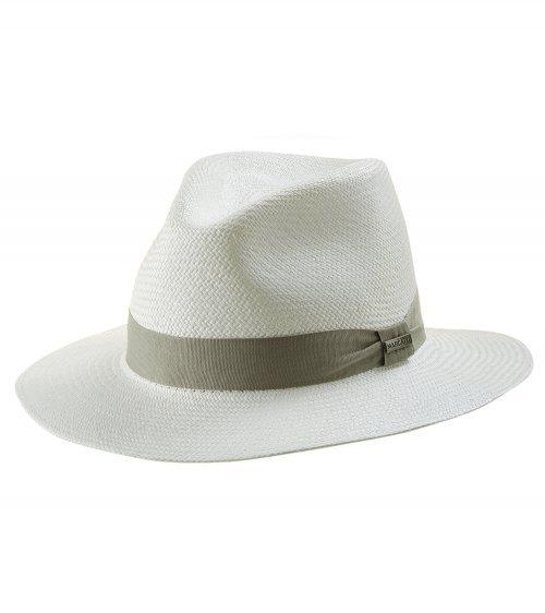 Chapéu Panamá Casual UV Marcatto