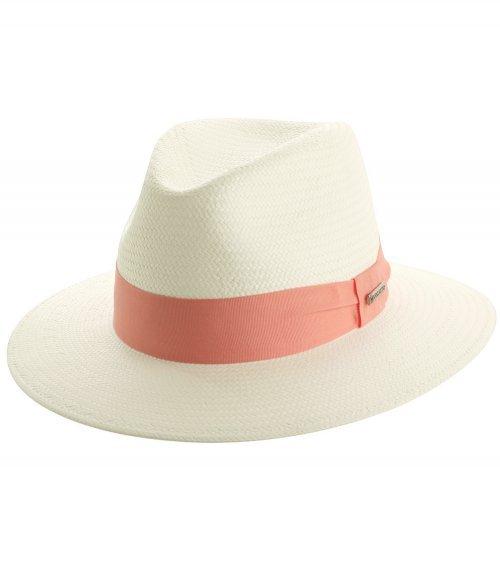 Chapéu Casual Shantung UV Marcatto