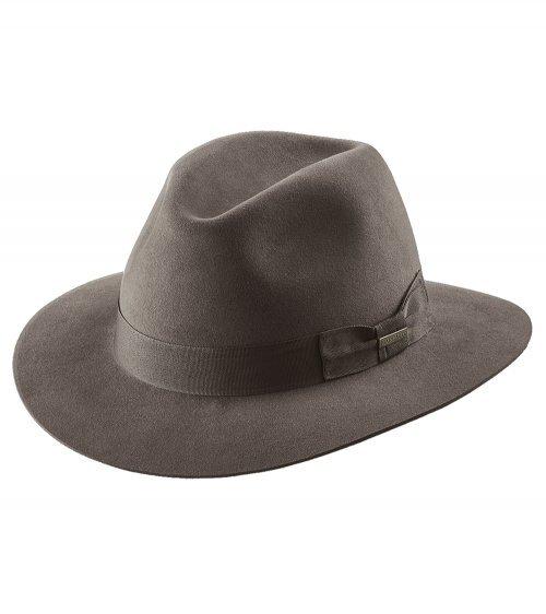 Chapéu Casual Pelo de Lebre Marcatto