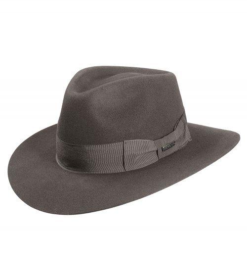Chapéu Social Pelo de Lebre Marcatto