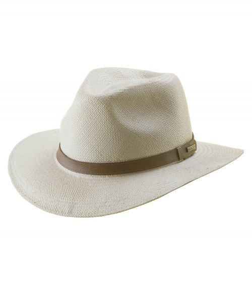 Chapéu Panamá Outback Marcatto