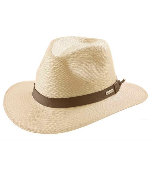 Chapéu Outback Shantung Marcatto