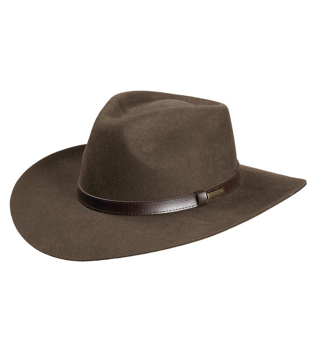 Chapéu Outback Feltro Marcatto  e176e6675c7