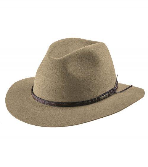 Chapéu Outback Feltro Marcatto