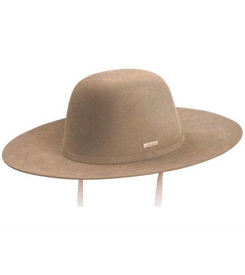 Chapéu Regional Pelo de Lebre Marcatto