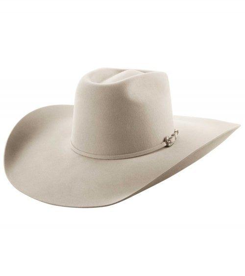Chapéu Pelo de Lebre Stetson