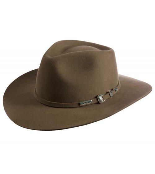 Chapéu Cavalgada Pelo de Lebre Marcatto