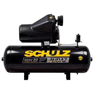 Compressor MCSV 20/200 380 Trif (audaz) Schulz