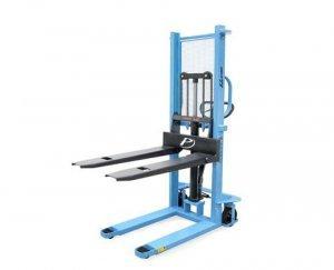 Empilhadeira Manual Elevação 1600mm 1.5 ton LM1516
