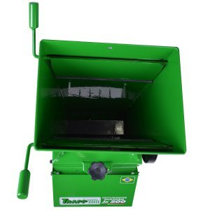 Picador De Palmas Trapp Jk 500 2cv 60hz Mono 110/220 Trapp