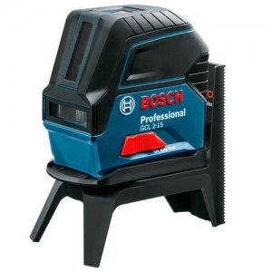 Nível a Laser de Linhas Verde GCL 2-15 G Bosch