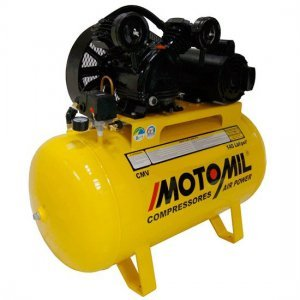 Compressor CMV 10/150 Ar Power 110/220 Motomil