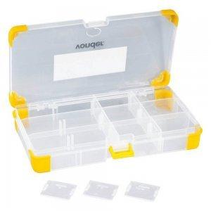 Organizador Plástico com 12 Divisões OPV 060 - Vonder