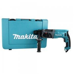 Martelete Combinado Makita 780W 110V com Maleta - MAKITA HR2470