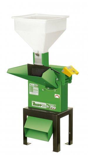 Triturador Forrageiro TRF-700 7,5cv 220v/440v Trapp