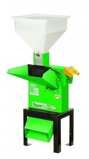 Triturador Forrageiro TRF-700F 7,5cv 220v/440v Trapp