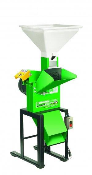 Triturador Forrageiro TRF-80 Junior 1.5cv Monof Bivolt Trapp