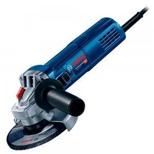 Esmerilhadeira Angular 125mm 5 Pol 900W 220V GWS9125 BOSCH