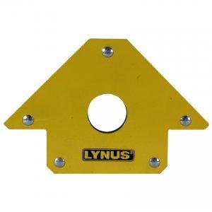Esquadro Magnetico Para Soldador 35 KG LYNUS