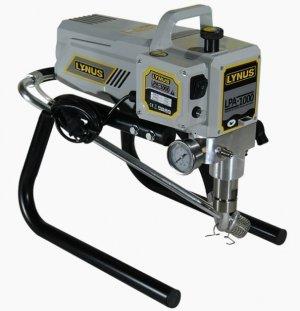 Maquina de Pintura Airless 1000W 220V LPA-1000 LYNUS