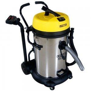 Aspirador de Pó e Água Inox 75L 2400W 220V APL-2400 LYNUS