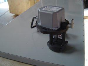 Bomba de Refrigeração 1/2 Cv Trif para Serra AK 501 380V