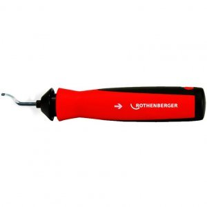 Escareador De Bolso A1 HSS Rothenberger