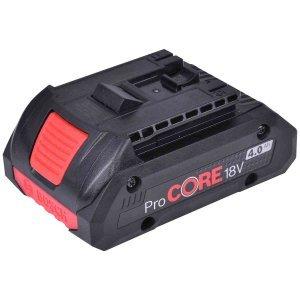 Bateria Li-On 18V 4.0 Ah Procore Bosch