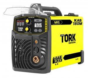 Inversora MIG KAB180A 220V Tork
