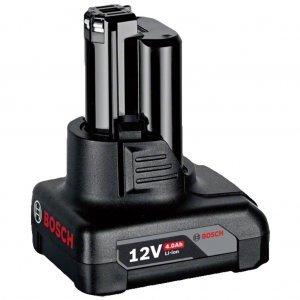 Bateria de Ions de Litio 12V-4Ah Bosch