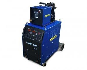 Máquina de solda MIG/MAG FNBC 500 Weld Vision