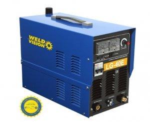 Máquina corte plasma LG40E monofasica 220V Weld Vision