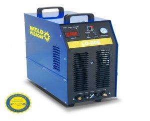 Máquina corte plasma LG60E trifásica 380V Weld Vision