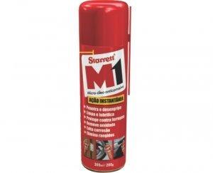 Oleo Desengripante M1 300ML Starret