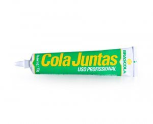 Cola Juntas 73g Brascola