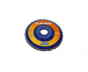 Disco de Lixa Flap 115 x 22 mm Grão 40 R-822