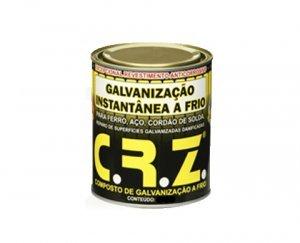 Galvanização Instantânea à Frio CRZ  225 ml DB1