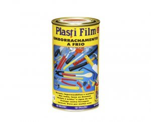Emborrachamento a Frio Plasti Film 500 ml Transparente