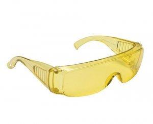 Óculos de Segurança Pro Vision Âmbar