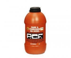 Convertedor de Ferrugem 500 ml PCF
