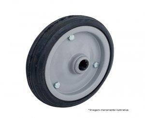Roda pneu maciço RM20C Marcon
