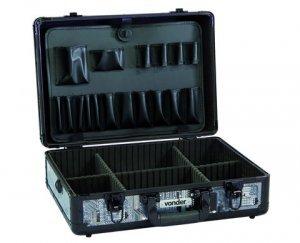 Maleta para ferramentas 5 divisórias MFV313 Vonder