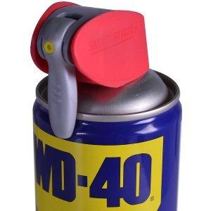 Desingripante WD 40 Anticorrosivo Flextop 500 ML